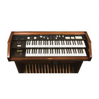Hammond A-405 Chapel Console Organ