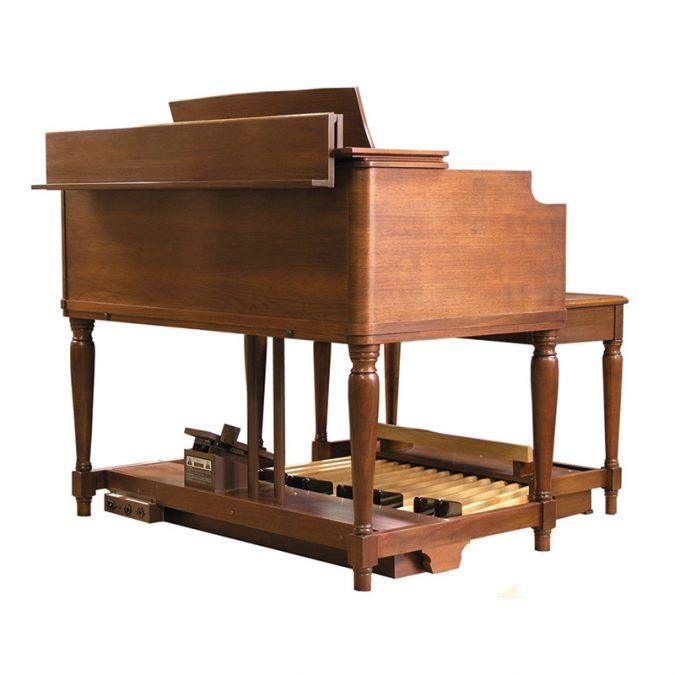 Hammond B3 MKII Organ