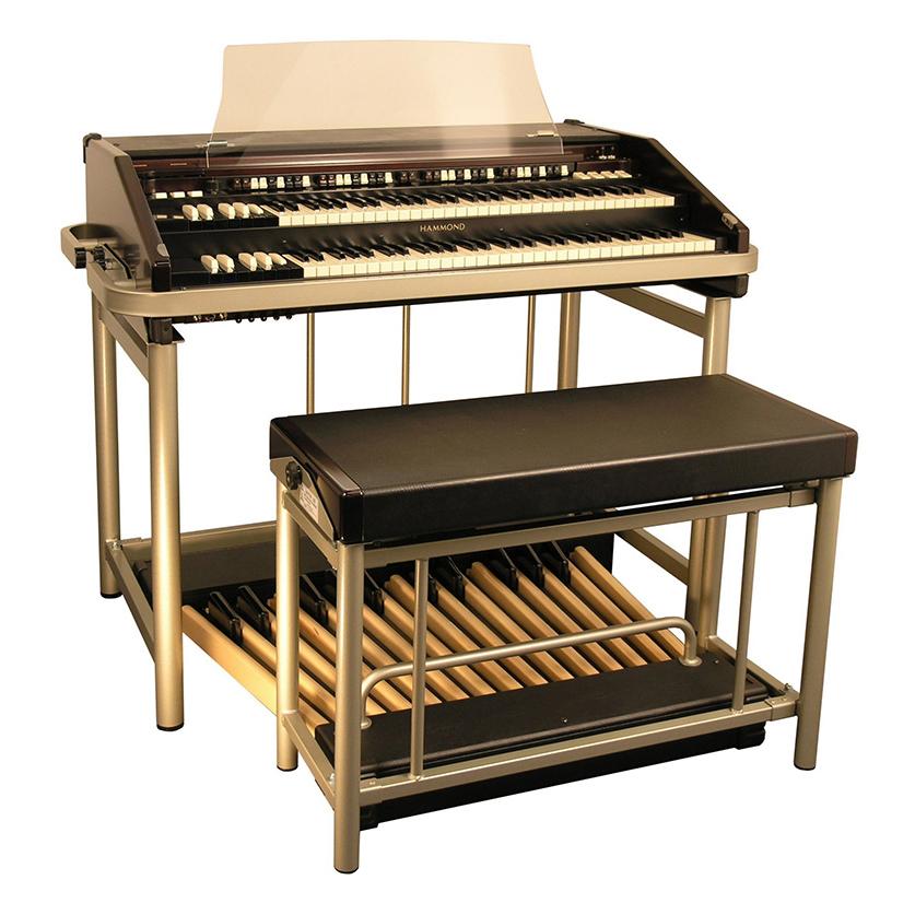 hammond b 3p burgundy portable organ sonic circus. Black Bedroom Furniture Sets. Home Design Ideas