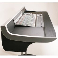 Harmonyville Concepts SSL AWS Console Surround