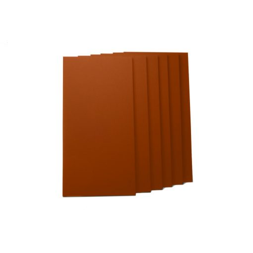 Harmonyville Concepts HC24-O Acoustical Panels - Orange