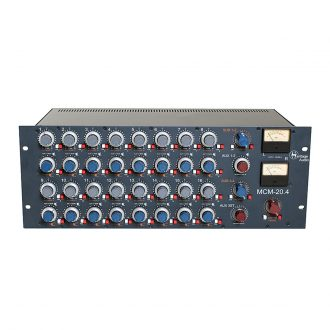 Heritage Audio MCM-20.4 Summing Mixer