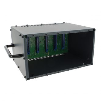 Heritage Audio OST-6 6 Slot 500 Series Rack