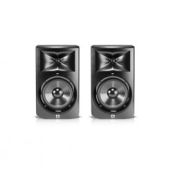 JBL LSR308 Compact Series Studio Monitors (Pair)