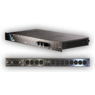 JCF Audio The AD8 24-Bit 192kHz 8 Channel A/D Converter