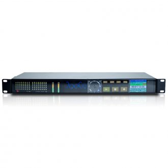 JoeCo BBR64-DANTE 64-Channel Recorder