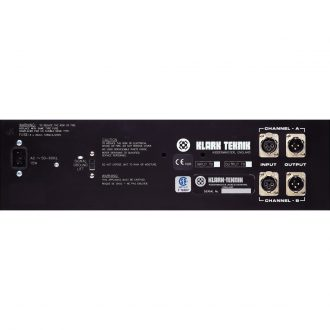Klark Teknik DN360 Graphic Equalizer