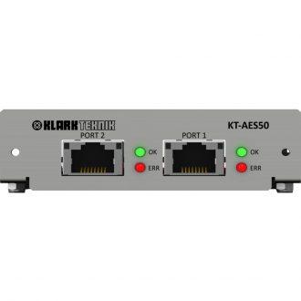 Klark Teknik KT-AES50 Network Module