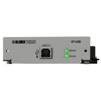 Klark Teknik KT-USB Network Module
