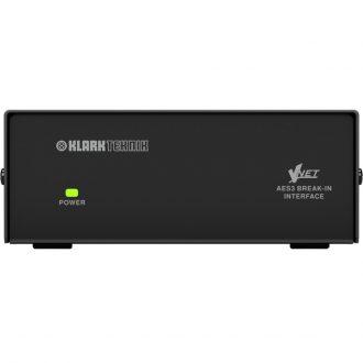 Klark Teknik VNET2 AES Interface