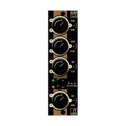 Kush Audio Electra 4-Band EQ (500 Series)