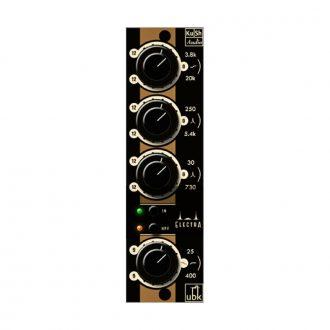 Kush Audio Electra 4-Band EQ (500 Series)