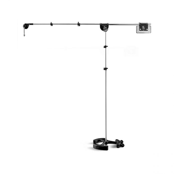 Latch Lake Music MicKing 3300 Boom Microphone Stand