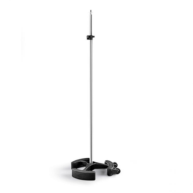Latch Lake Music MicKing 2200 Straight Microphone Stand