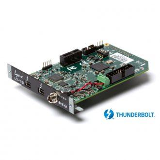 Lynx LT-TB Thunderbolt Card