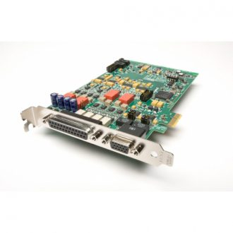 Lynx E44 Sounding 4 Channel PCIE Card