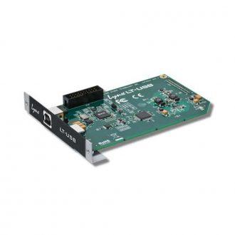 Lynx LT-USB L-Slot Expansion Card