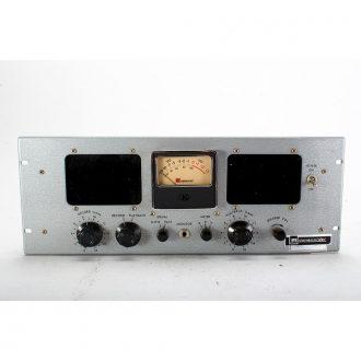 Magnecord PT63-J Tube Mic-Pre (Vintage)