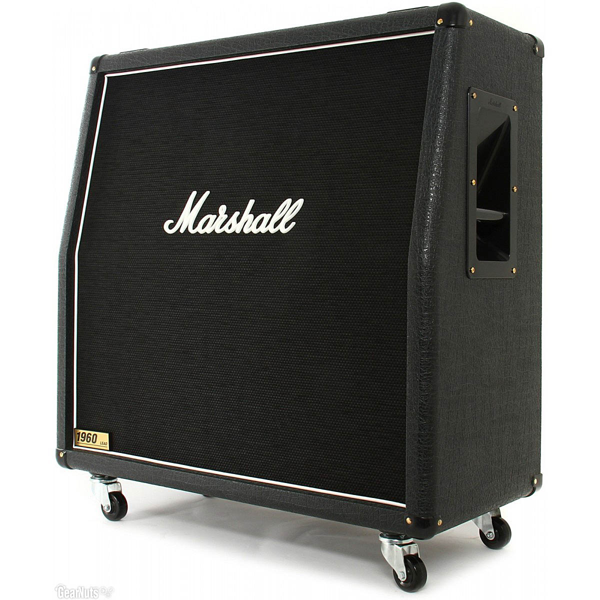 marshall 1960a 4x12 speaker cabinet sonic circus. Black Bedroom Furniture Sets. Home Design Ideas