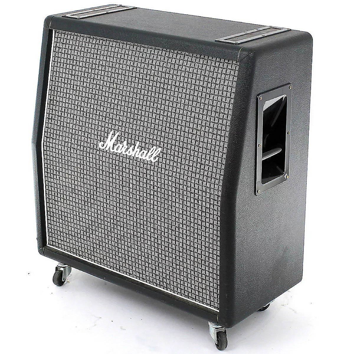 Marshall 1960ax Angled 4x12 Speaker Cabinet 187 Sonic Circus