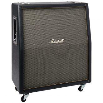 Marshall 1960TV 4×12 100 Watt Speaker Cabinet