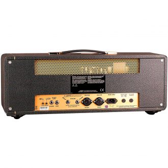 Marshall 1987X 50 Watt Reissue Tube Guitar Head