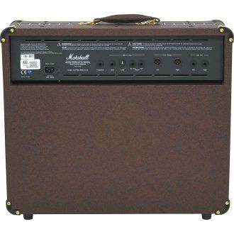 Marshall AS100D 50+50 Watt 2×8″ Acoustic Combo Amp