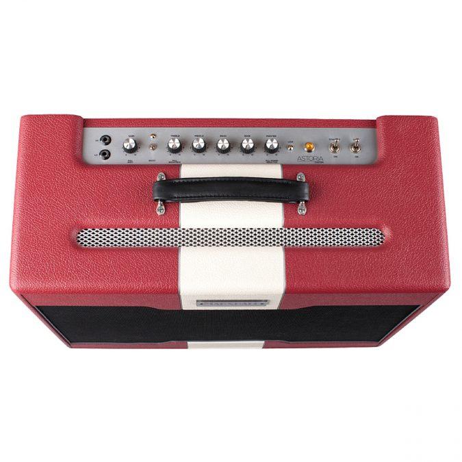 Marshall Astoria Custom 30-Watt Tube Combo Amplifier