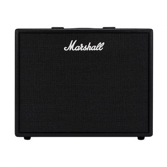 Marshall CODE 50 1×12 50-Watt Combo Amplifier