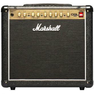 Marshall DSL15C 15 Watt Tube Combo Amplifier (Discontinued)
