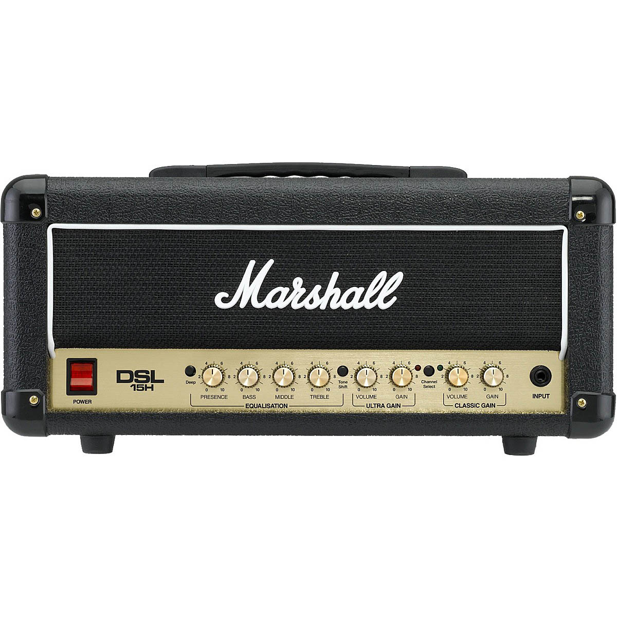 Tube Amp Head : marshall dsl15h 15 watt tube guitar amp head discontinued sonic circus ~ Hamham.info Haus und Dekorationen