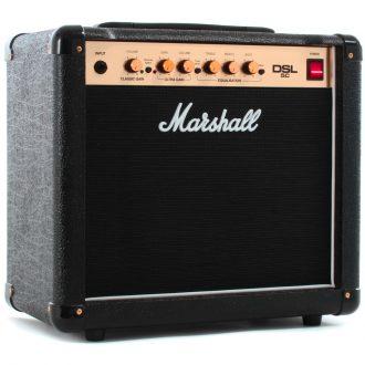 Marshall DSL5C 5 Watt Tube Combo Amplifier