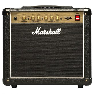 Marshall DSL5C 5 Watt Tube Combo Amplifier
