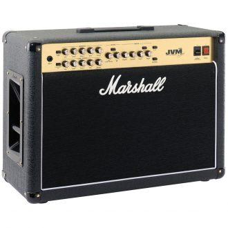 Marshall JVM210C 100 Watt 2x12 Tube Combo Amplifier