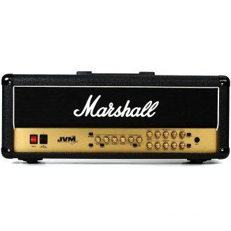 Marshall JVM210H 100 Watt Tube Guitar Amp Head