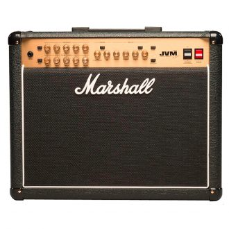Marshall JVM215C 50 Watt 1×12 Tube Combo Amplifier