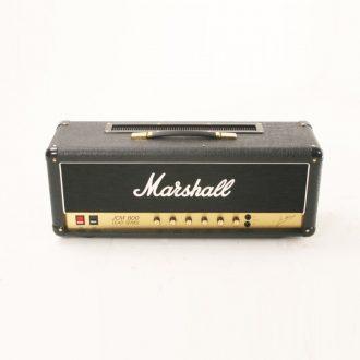Marshall JCM800 2203X Vintage Reissue 100 Watt Head
