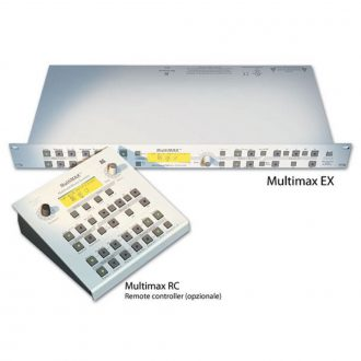 Martinsound Multimax EX