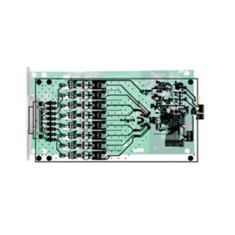 Merging Technologies DA8 127dB Option Card