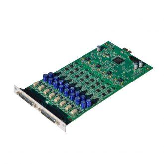 Merging Technologies AD8DP Option Card