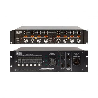 Meyer Sound MDM-832 Distribution Module