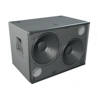 Meyer Sound USW-1P Compact Subwoofer