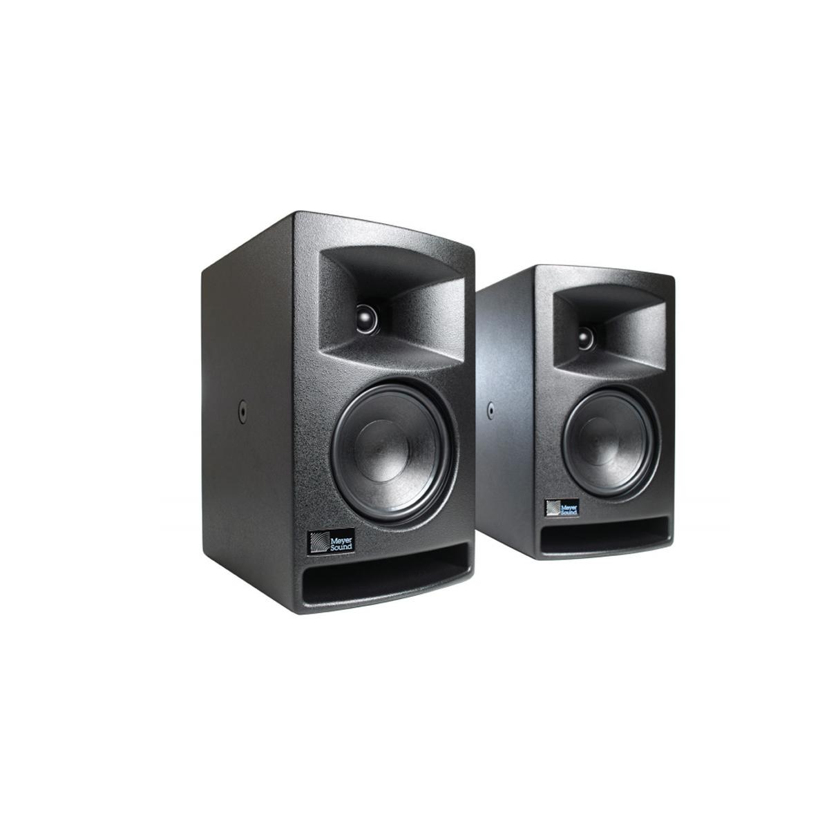 Studio Monitor Noise Problem : meyer sound amie precision studio monitor sonic circus ~ Hamham.info Haus und Dekorationen