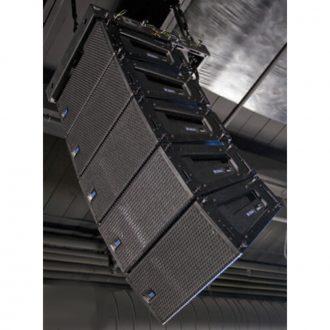 Meyer Sound MINA Line Array System (Used)