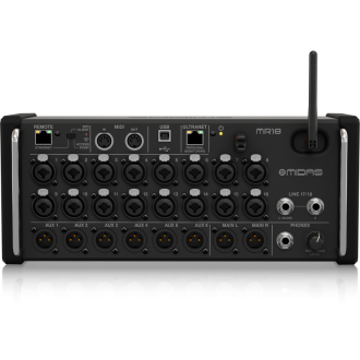 Midas MR18 Digital Mixer