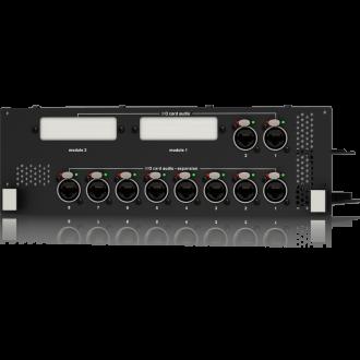 Midas NEUTRON-NB Dual Network Bridge Expansion Module