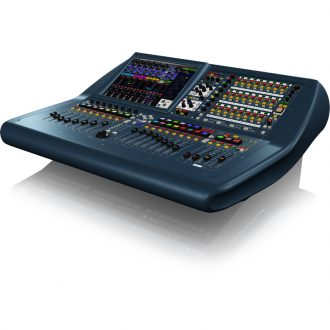 Midas PRO2C-CC-IP Compact Live Digital Console Control Centre with 64 Input Channels
