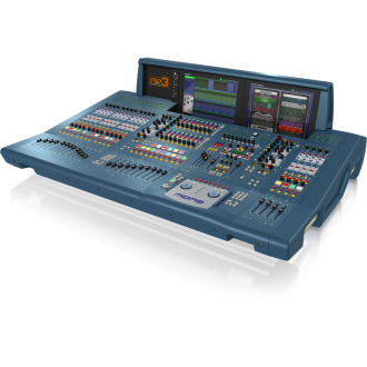 Midas PRO3-CC-IP Digital Audio Mixing System