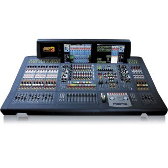Midas PRO3-PRO9 Digital Console Control Surface Upgrade Kit