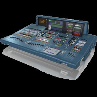 Midas PRO9-CC-IP Live Digital 88 Input Channels